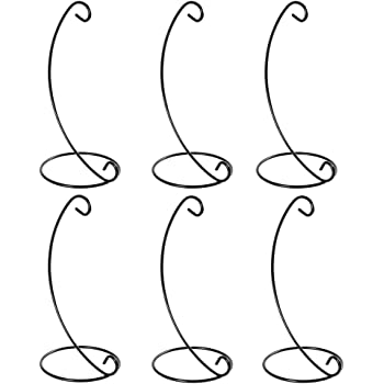 40 Spiral Ornament Display Stand Black Wendell August Forge 40 Classy 10 Spiral Ornament Display Stand