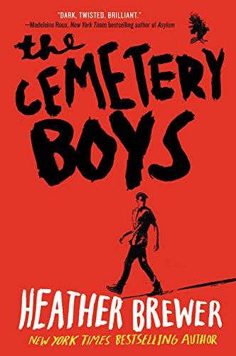 The Cemetery Boys PDF