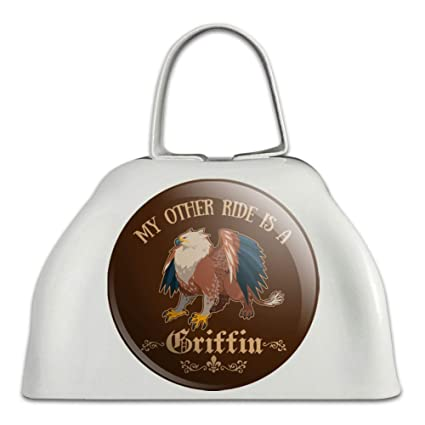 Amazon Com My Other Ride Is A Griffin Fantasy Games Rpg