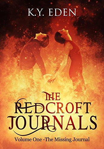 Redcroft Journals One Missing Journal ebook