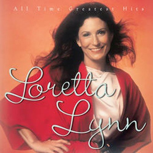 Loretta Lynn - All Time Greatest Hits by MCA Nashville
