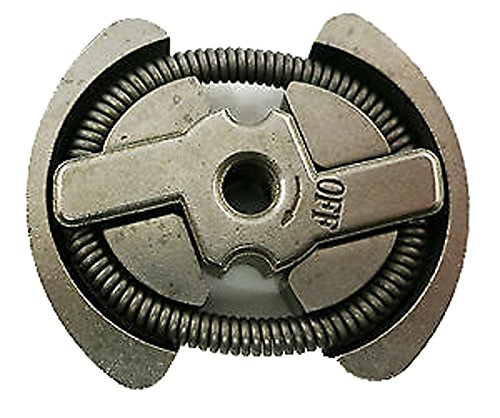 Chainsaw Clutch (Husqvarna Craftsman Poulan Chainsaw Replacement Clutch Assembly # 530014949)