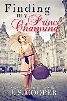 Finding My Prince Charming (The Prince Charming Series Book 1) by [Cooper, J. S.]