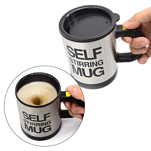 AZFUNN Self Stirring Coffee Mug product image