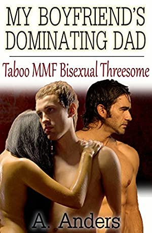 book cover of My Boyfriend\'s Dominating Dad