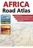 Africa Road Atlas illus .ms Scale: 1/1,5M-1/3M