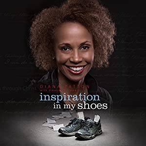 Inspiration in My Shoes Audiobook