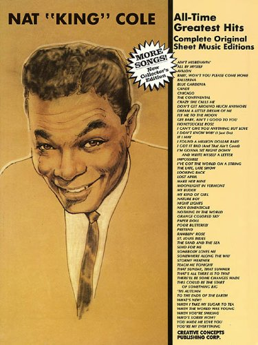 Nat King Cole - All Time Greatest Hits