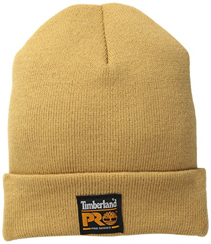 timberland-pro-mens-watchcap-wheat-one-size