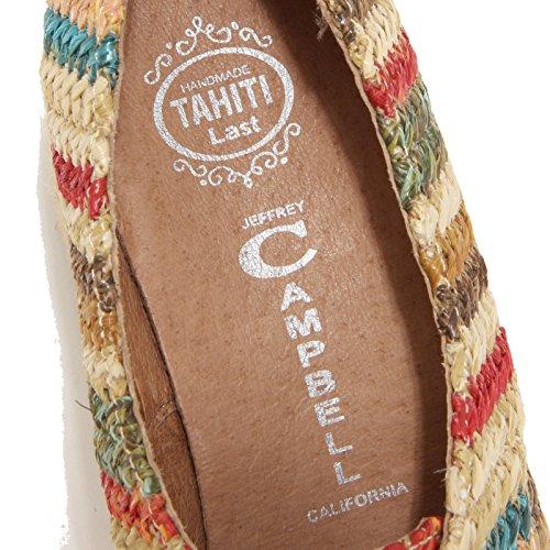 rosso marrone shoes JEFFREY hayes CAMPBELL blu zeppe 4840I scarpe women qPwZ8Pzp