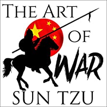 The Art of War Audiobook by Sun Tzu Narrated by Kevin Theis