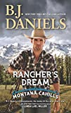 Rancher's Dream (The Montana Cahills) by  B.J. Daniels in stock, buy online here