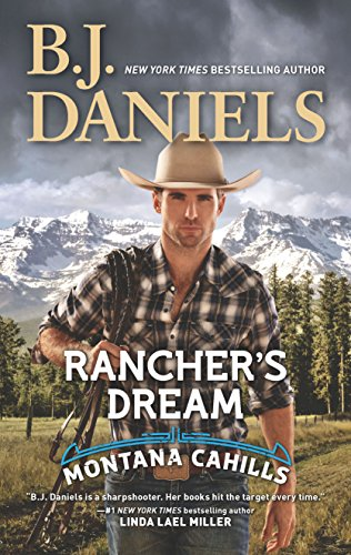 Books : Rancher's Dream (The Montana Cahills)