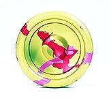 Spin Dynamics Alter Ego Yo-Yo - Aftermath