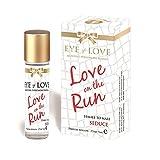 Eye of Love White, Seduce Perfume Mini-Roll-On for Men, 1 Count