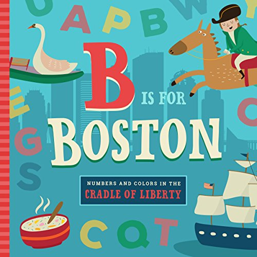 B Is for Boston (ABC Regional Board ()