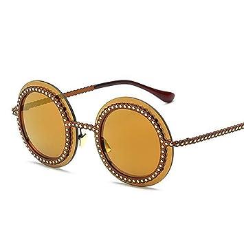 YOGER Gafas De Sol Gafas De Sol De Mujer Gafas De Sol ...
