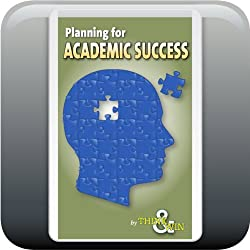 Planning for Academic Success