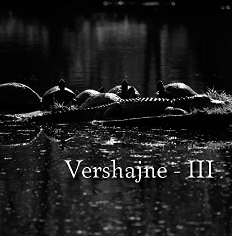Vershajne - III (Marilyn Manson Instrumental)