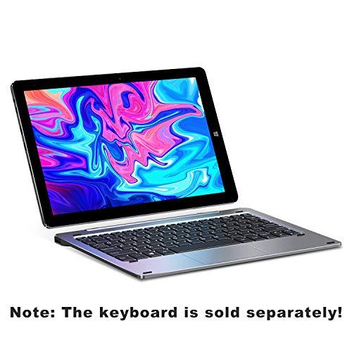 CHUWI Hi10 X 10.1 inch Windows 10 Tablet PC, Intel N4100 2 in 1 Touchscreen Tablet, 6GB RAM / 128GB ROM, 1920 x 1200…