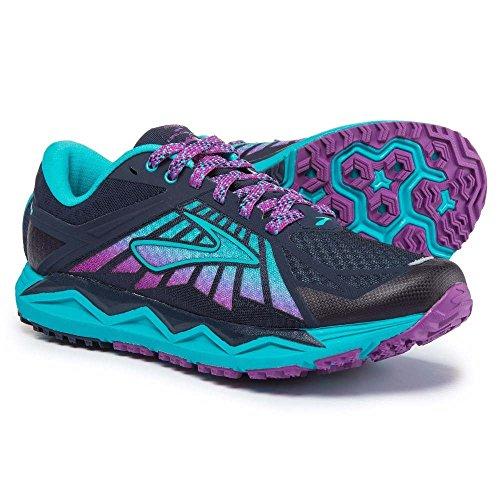 (ブルックス) Brooks レディース ランニング?ウォーキング シューズ?靴 Caldera Trail Running Shoes [並行輸入品]