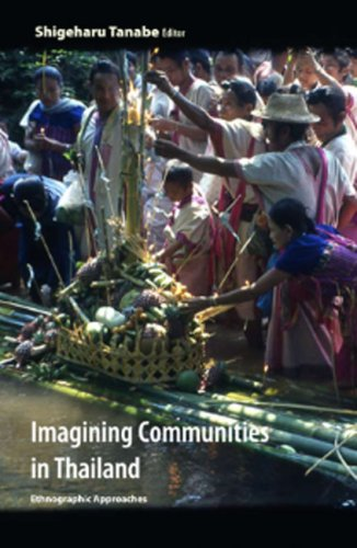 Download Imagining Communities in Thailand: Ethnographic Approaches (Mekong Press) PDF