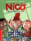 """Afficher """"Nico J'ai 30 ans dans mon verre !"""""""