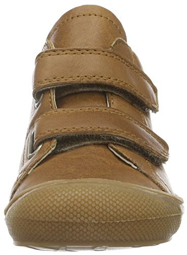 Naturino FAL001201025801 -  Zapatos Unisex para niños Marrón (Leder_9103)