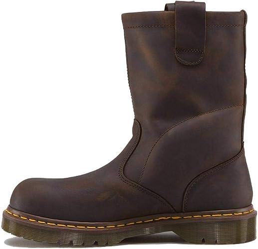 Icon 2295 Steel Toe Heavy Industry Boot