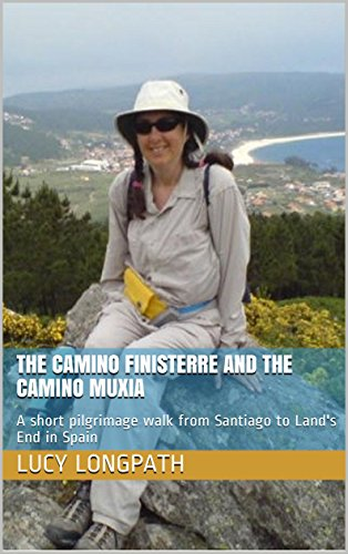 The Camino Finisterre and the...