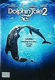 Dolphin Tale 2 (Region 3, DVD) Cartoon Animation Family