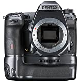 Pentax K-3 Prestige Edition DSLR Camera (Body Only) Gunmetal Review