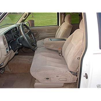 Terrific Amazon Com Durafit Seat Covers C974 V8 Chevy Truck 60 40 Customarchery Wood Chair Design Ideas Customarcherynet