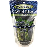 KCs Best Minnesota Cultivated Soup Grade Wild Rice (16oz)