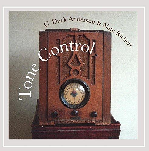 Americana Duck (Tone Control)