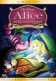 Alice in Wonderland: Masterpiece Edition [DVD] [1951] [Region 1] [US Import] [NTSC]