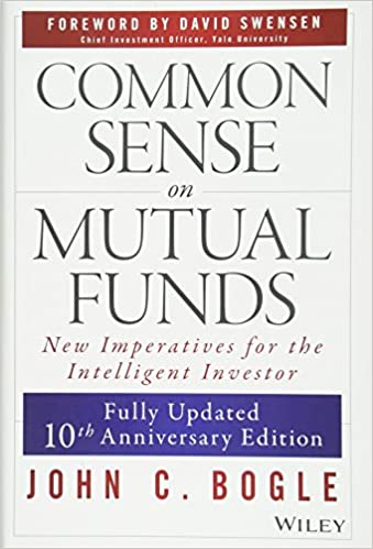Image result for common sense on mutual funds