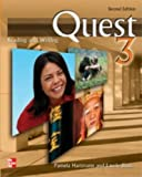 quest blass 2 - Quest Reading and Writing 3, 2nd Edition