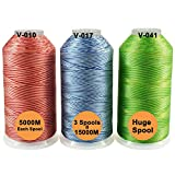 New brothreads -32 Options- Various Assorted Color