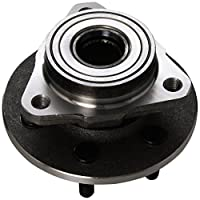 AUTOEXTRA BEARING AND SEAL 515007 HUB Assembly