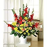Fresh Flower & Plant Sprays