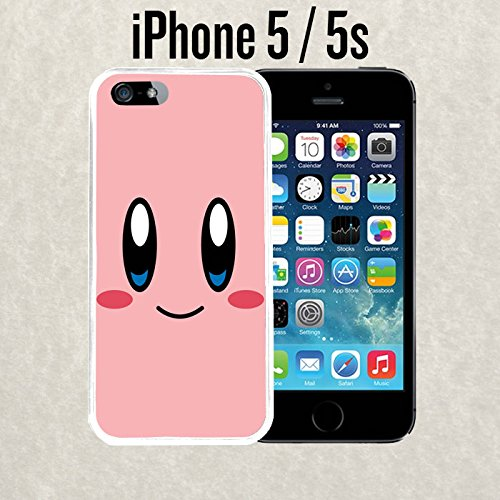 kirby iphone 5s case - 1