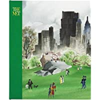 New York in Art 2018 Deluxe Engagement Book