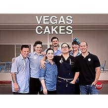 Vegas Cakes, Season 1