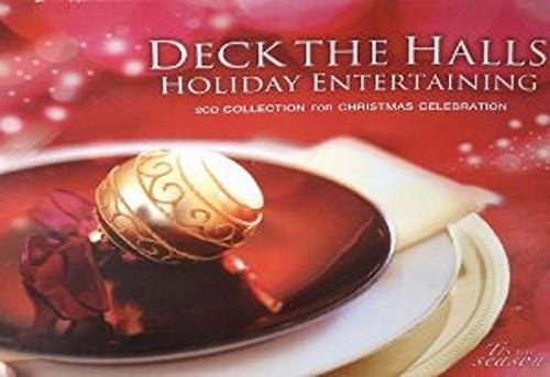 Tis the Season:Deck the Halls-Holiday Entertaining [Target][2008]