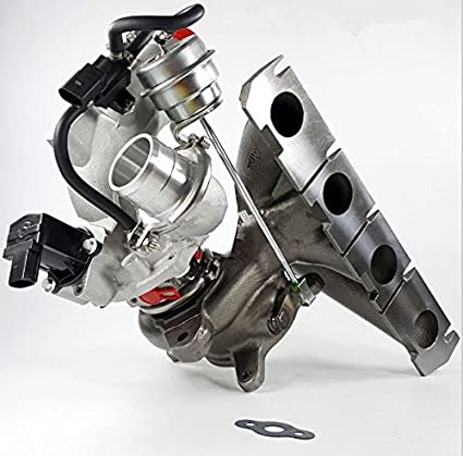 Amazon.com: GOWE Turbo charger For K03 F23T 53039880105 Upgrade K04 Turbo charger For VW Eos GTI Jetta Passat Audi A3 TT 2.0TFSI: Automotive