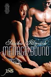 Menage Bound (1Night Stand Book 127)