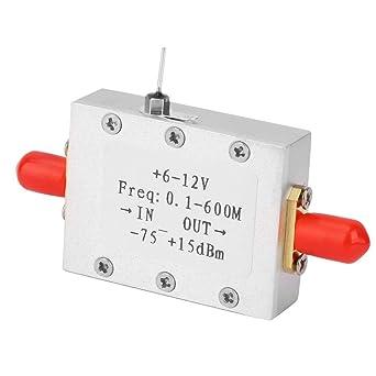 AD8307 Detector logarítmico de RF con amplificador de señal ...