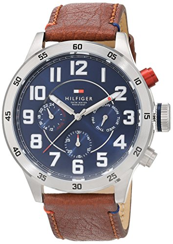 Price comparison product image Tommy Hilfiger Men's Watches 1791066
