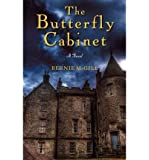 Butterfly Cabinet by McGill, Bernie [Hardcover]